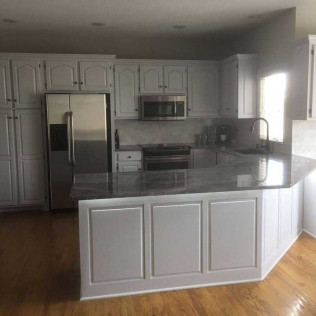Kitchen Remodeling Services in Kansas City, KS