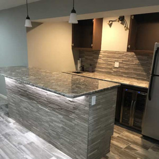 Countertop Stone in Kansas City, KS