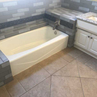 Tile Installation in Kansas City, KS